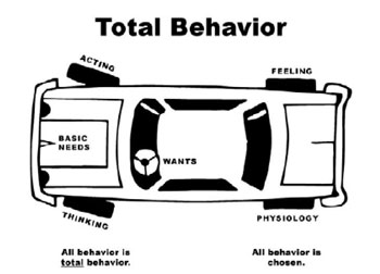 behavior car