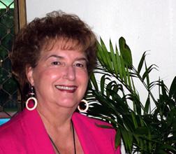Jean Seville Suffield