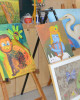 How Arts Change the Brain