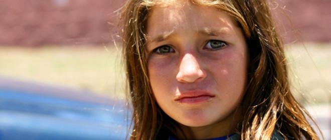 Kids in poverty